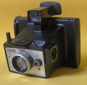 Polaroid camera cost