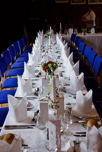 Wedding reception cost