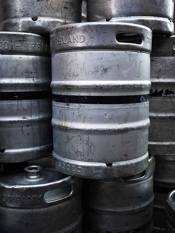 Beer Kegs Cost overview