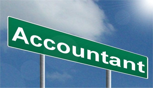 Hiring an accountant rate
