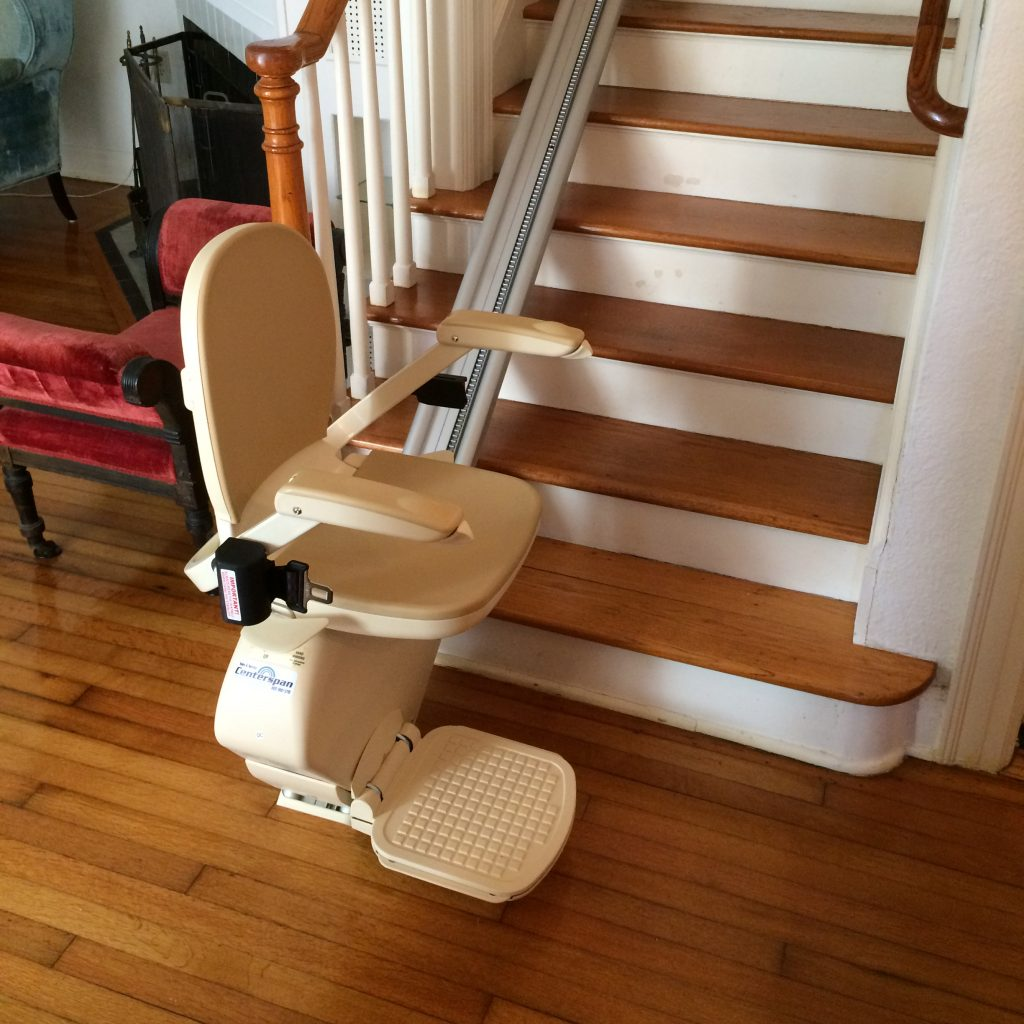 Cost of stairlift for medical purposes