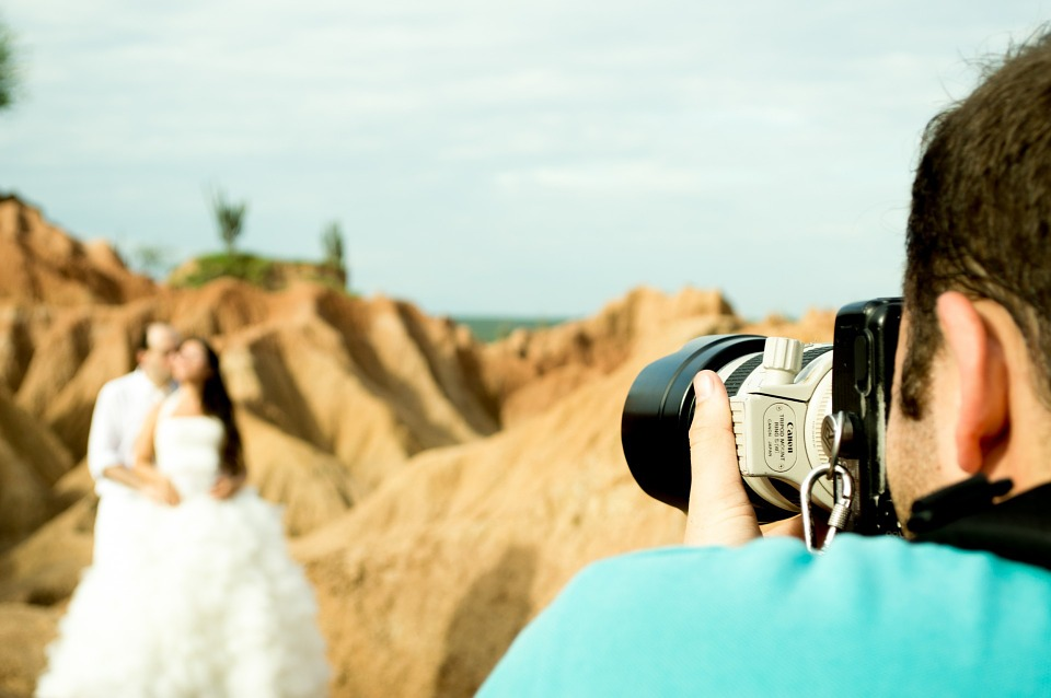 Wedding Photographer Cost