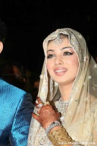 Ayesha Takia Wedding Pictures Date Marriage Al Gallery Farhan Azmi Husband Name 03
