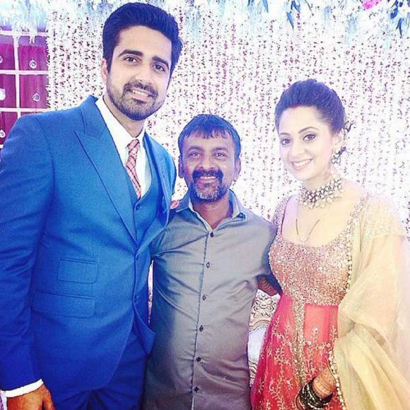 Avinash Sachdev And Shalmalee Desai Wedding Photos Pictures Images Engagement To Marriage Love Story 05