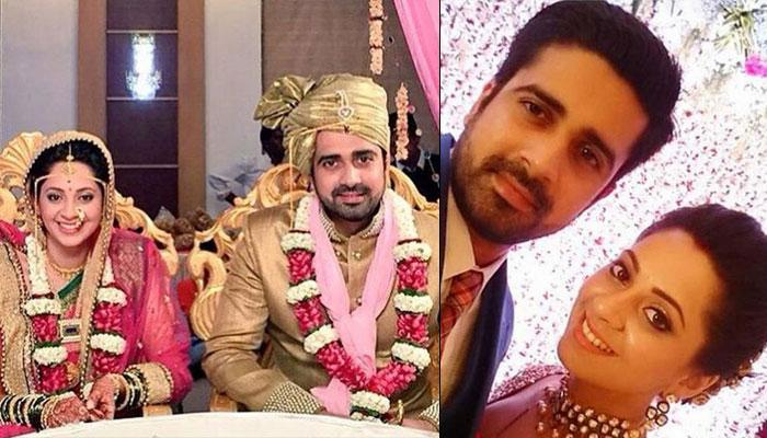 Avinash Sachdev And Shalmalee Desai Wedding Photos Pictures Images Engagement To Marriage Love Story 03
