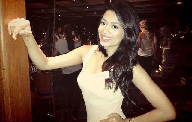 Ishani Shrestha Body Measurements Bust Bra Dress Breast Sizes Height Weight 01