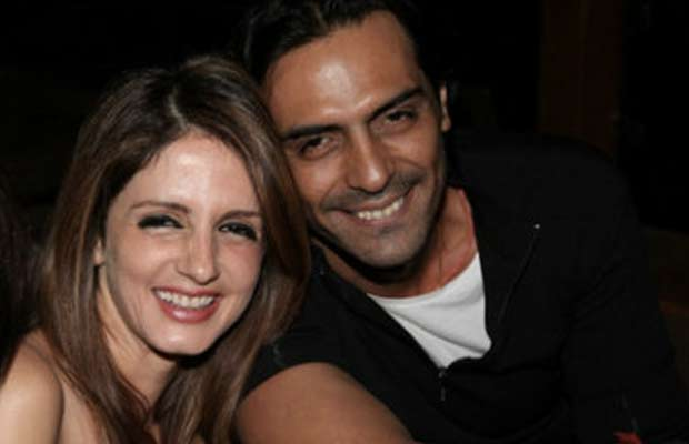 Sussanne Khan Wedding Pictures With Arjun Rampal Both Love Story Marriage Album  01Sussanne Khan Wedding Pictures With Arjun Rampal Both Love Story Marriage Album  01