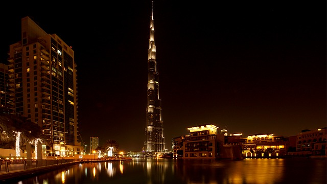 How much would an enjoyable trip to Dubai cost you - Checkout!