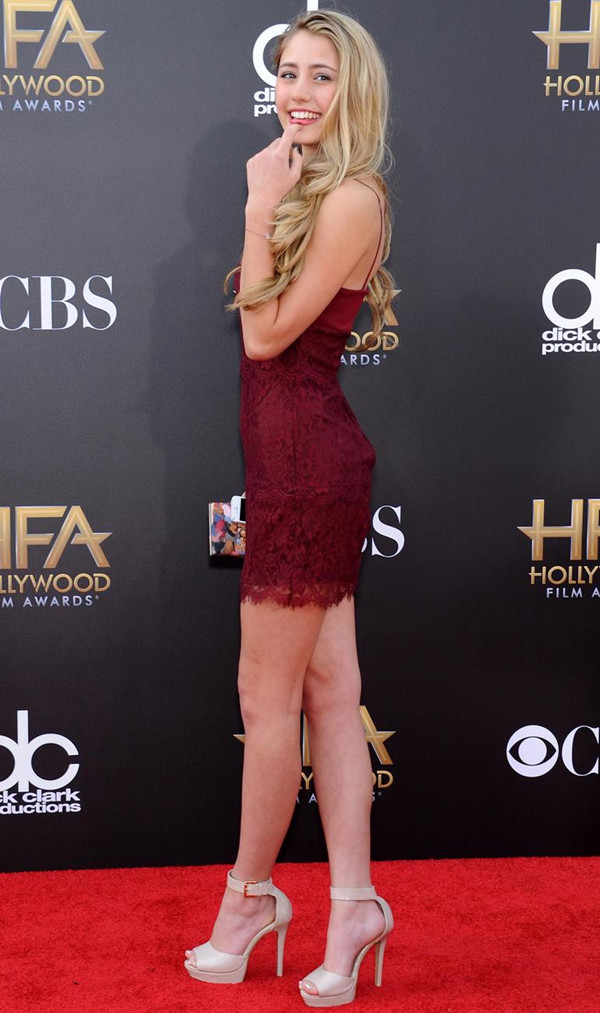 lia_marie_johnson_legs_hollywood_film_awards6