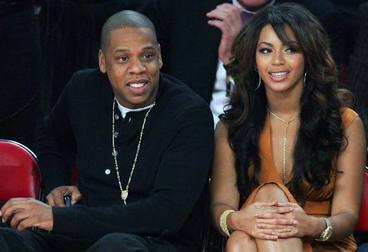 Beyonce-with-Jay-Z