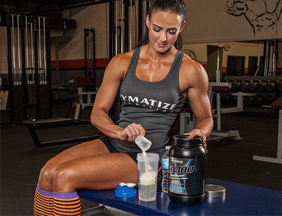 Erin-Stern-diet-taking-supplements
