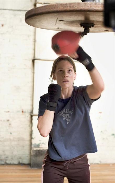 Hilary-Swank-boxing-workout