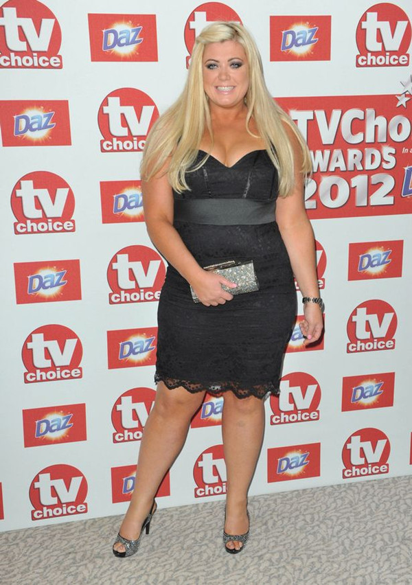 Gemma Collins TV CHOICE