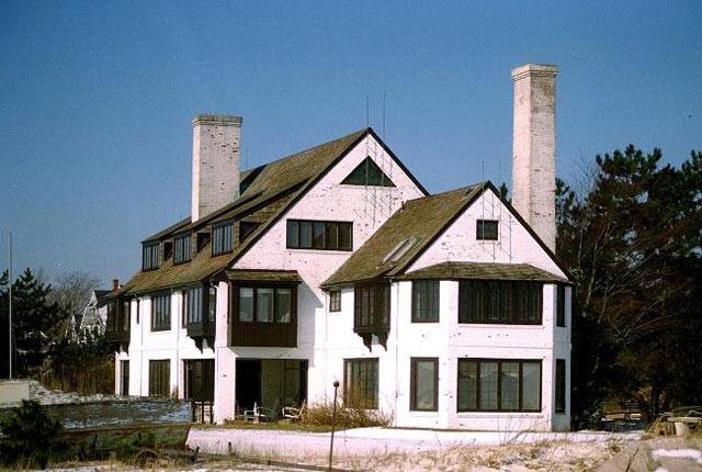 Katharine-Hepburns-House
