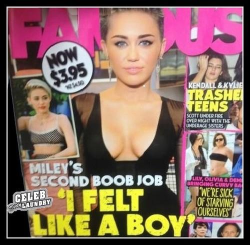 Miley-Cyrus-second-boob-job