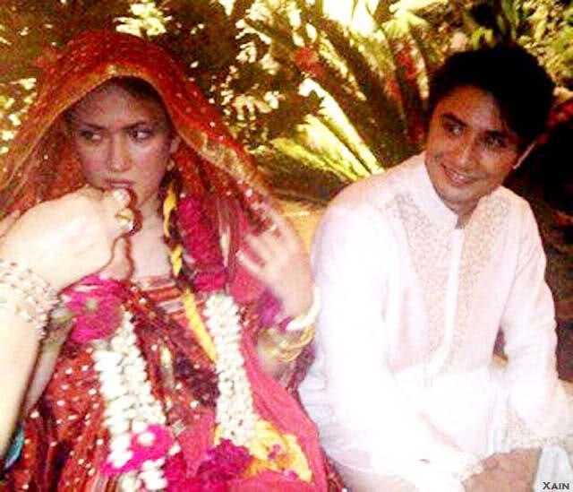 ali zafar wiki � biography wife wedding pics star yes