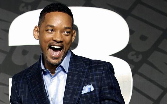 Will-Smith