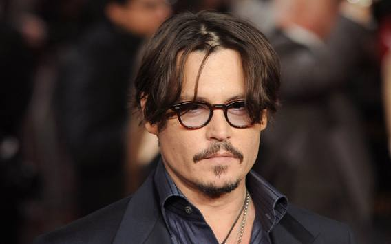 Johnny-Deep-American-Actor