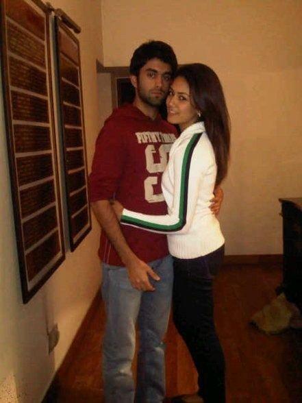 Meera rajput ex boyfriend
