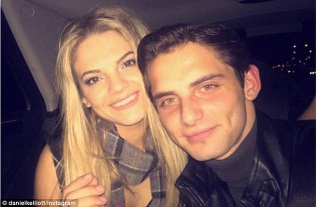 Daniel Elliott Wiki Louisa Johnson's Secret Boyfriend