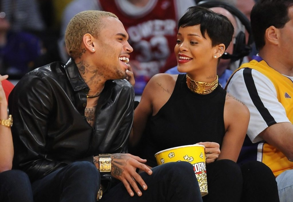 Chris Brown Baby Mama Girlfriend Wife