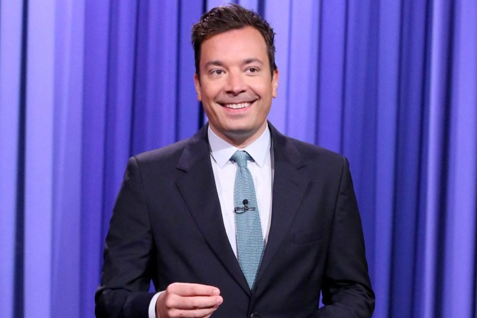 Jimmy Fallon 1
