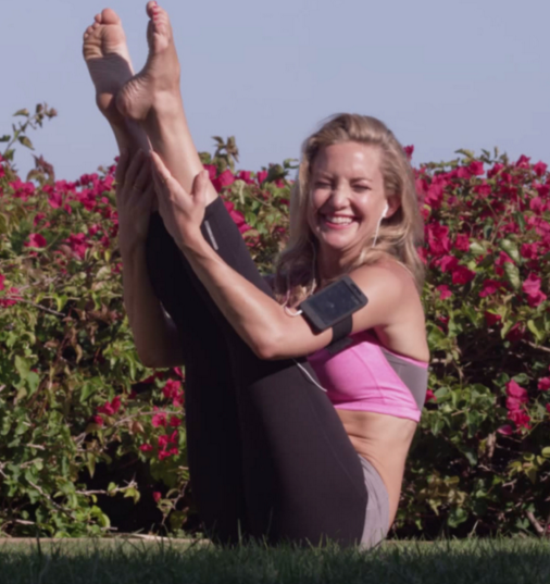 Kate Hudson Feet Star Yes