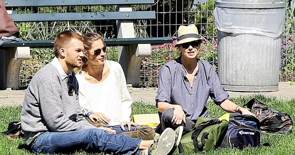 Tom Brady ex girlfriend and wife