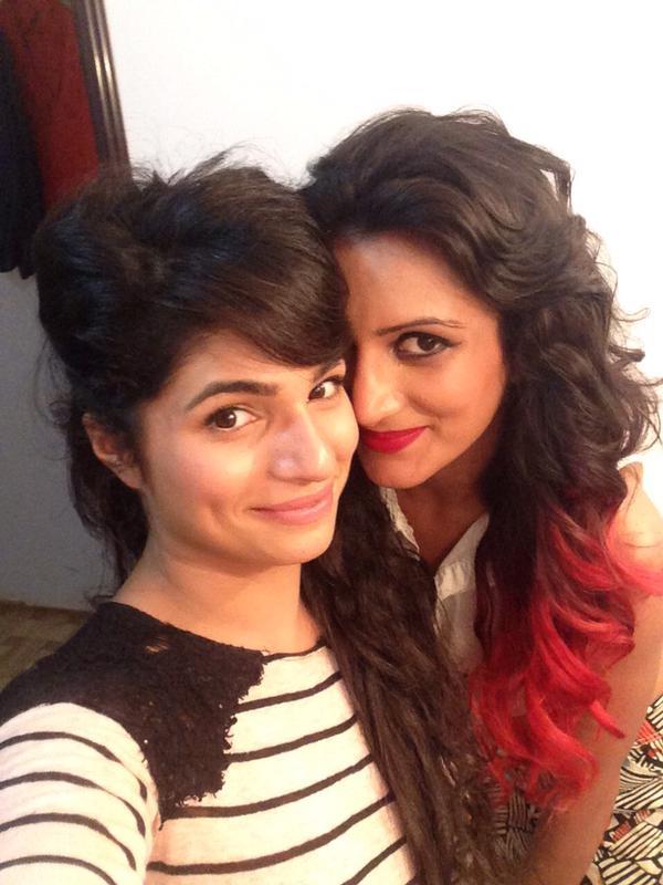 Vinti Idnani TV Actress