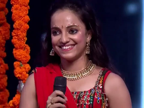 Anuradha Iyengar Wiki Biography Age Boyfriend| Dance India Dance 5 Contestant Wikipedia