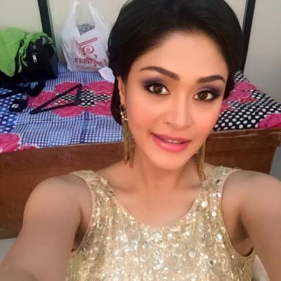 Sanyukta Timsina Wiki Biography Boyfriend| 2025 Jaane Kya Hoga Aage Actress Nysha Wikipedia