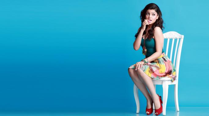 Akanksha Puri Wiki Biography Boyfriend| Calendar Girls Actress Nandita Menon Wikipedia
