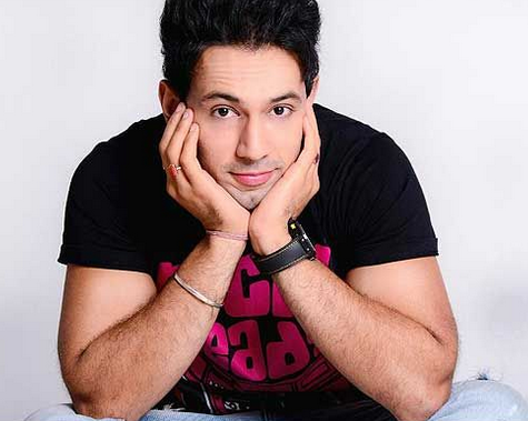 Sahil Anand Wiki Biography DOB Age Height Girlfriend and Personal Profile Info| Ek Nayi Umeed-Roshni Actor