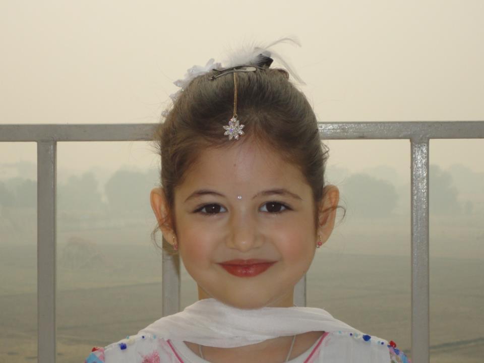 Harshaali Malhotra Bajrangi Bhaijaan Girl Wiki Biography Bio DOB Age Height and Personal Profile