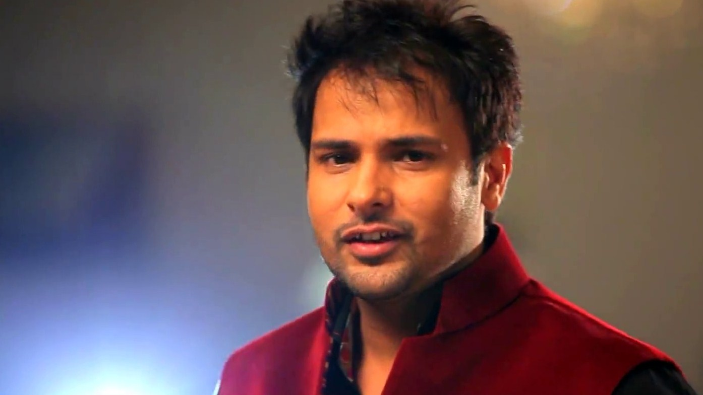 Amrinder Gill Punjabi Actor Wikipedia Biography DOB Age Wife and Personal Profile