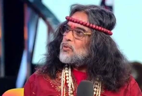 Swami Omji Maharaj wiki wikipedia,bio,age,city,profile,bigg boss 10 contestant