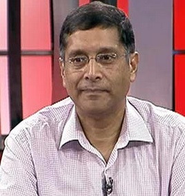 Arvind Subramanian wiki wikipedia,bio,age,Chief Economic Advisor