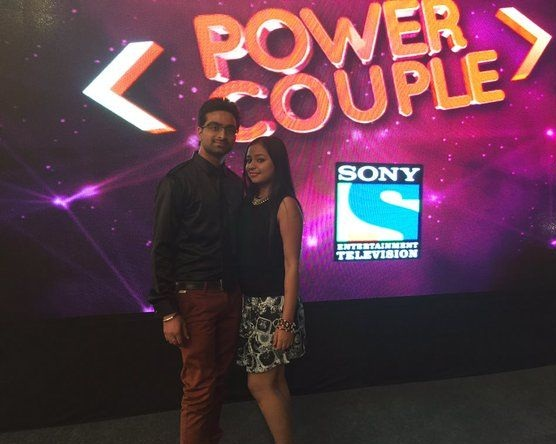 krittika power couple contestant