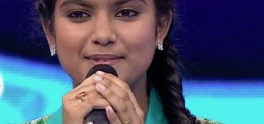 Assam girl singer Nahid Afrin wiki wikipedia,biography age
