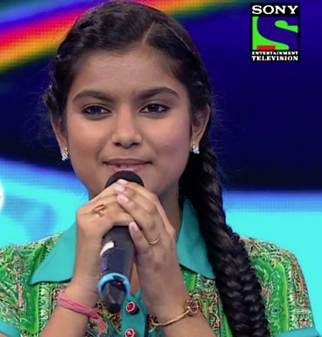 Assam girl singer Nahid Afrin wiki wikipedia,biography|age,images,performance|Indian idol junior 2