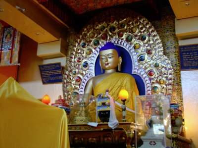 dalai act