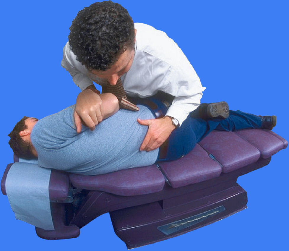 Chiropractor price and details