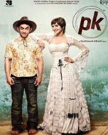 Aamir Khan PK (PeeKay)