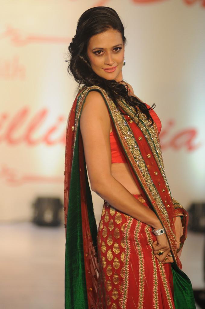 Jasveer Kaur Wiki Biography Serials Age Husband and Profile Info Details Krishna Kanhaiya Actress
