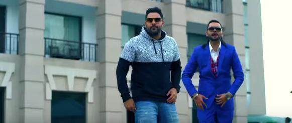 Teg Grewal Punjabi Singer